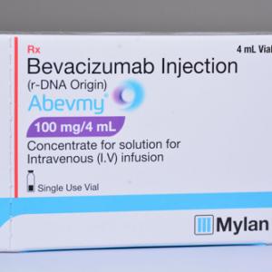 Bevacizumab Injection 100mg
