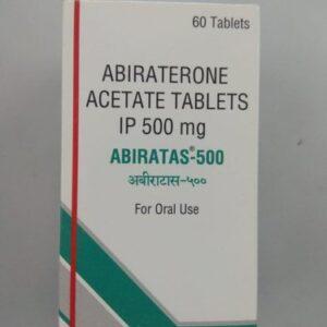 Abiratas 500mg Tablet
