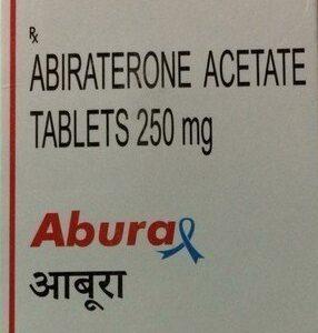 Abura 250mg Tablet