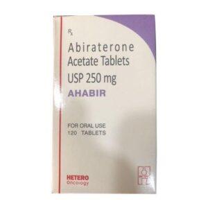 Ahabir 250mg Tablet