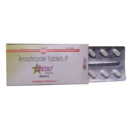Alstar 1mg Tablets