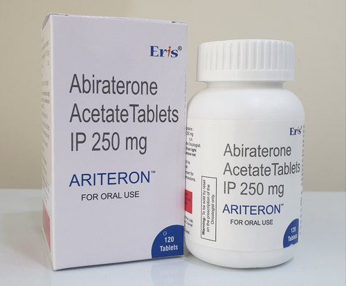 Ariteron 250mg tablet