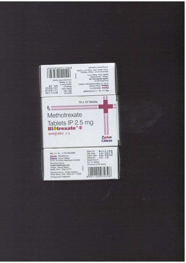 Biotrexate Tablets