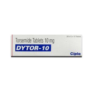 Dytor 10mg Tablet