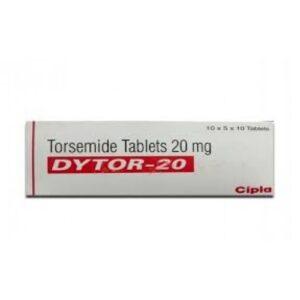 Dytor 20mg Tablet