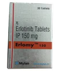 Erlomy 150mg Tablet