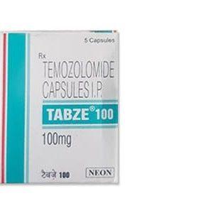 Tabze-100 mg Capsule