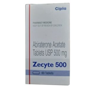 Zecyte 500mg Tablet