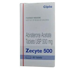 Zecyte 500mg Tablet