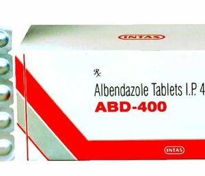 Albendazole ABD 400