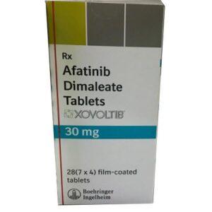 Afatinib 30mg Tablet