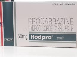 Hodpro 50mg capsule
