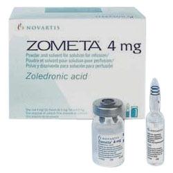 Zometa 4mg Injection