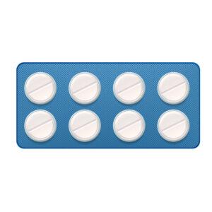 Risedronate 35 mg Tablet