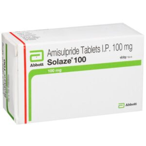 Solaze 100mg tablet