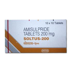 Soltus 200mg tablet