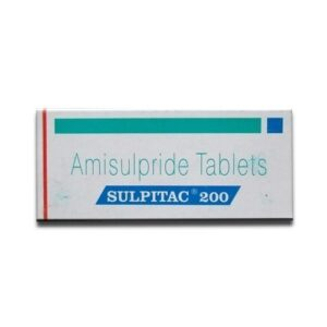 Amisulpride Sulpitac 200
