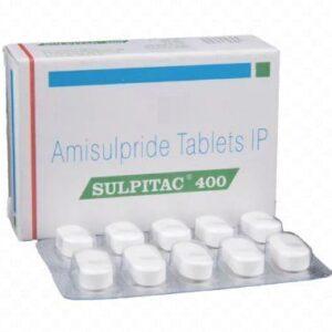 Amisulpride Sulpitac 400
