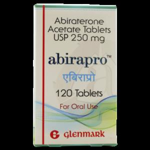 Abirapro 250 mg Tablet