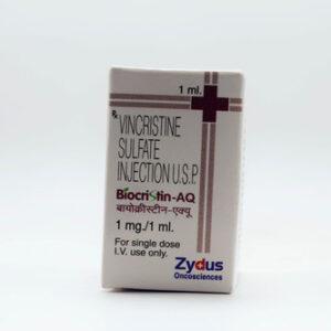 Vincristine Biocristin AQ 1 ml Injection