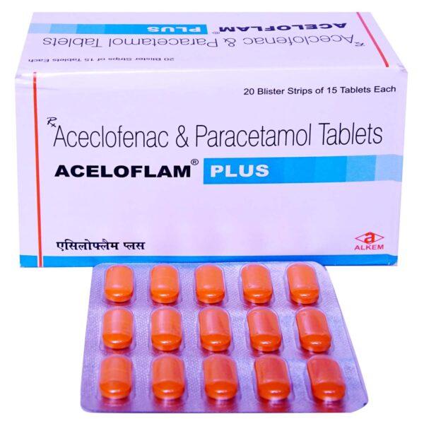 Aceloflam Tab