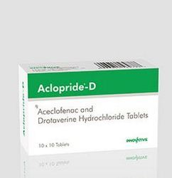 Aclopride D tablet