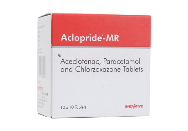 Aclopride MR Tablet