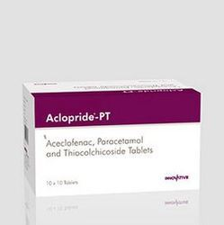 Aclopride PT Tablet