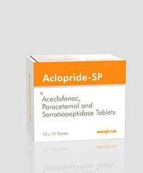 Aclopride SP tablet