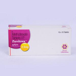 Zuvitrex Tablet