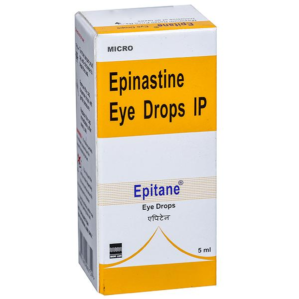 epitane eye drop