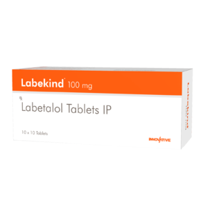 Labekind 100mg tablet