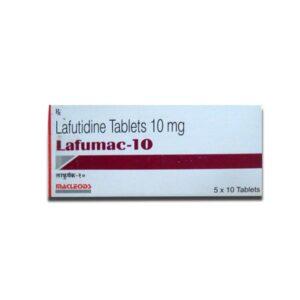 Lafumac 10mg tab