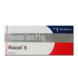 Rozat 5mg tablet