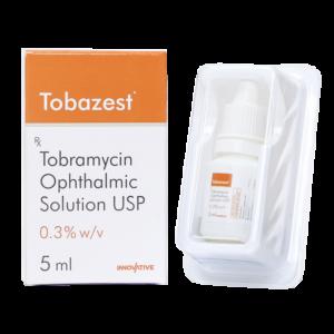 Tobramycin Tobazest