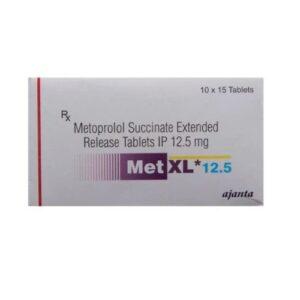 metxl 12.5mg tab