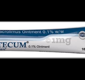 Tecum Tacrolimus