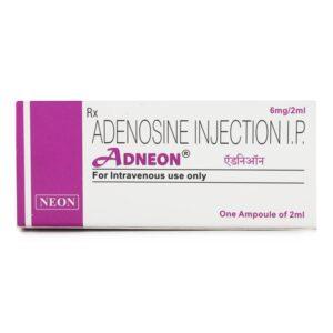 Adenon 6mg injection
