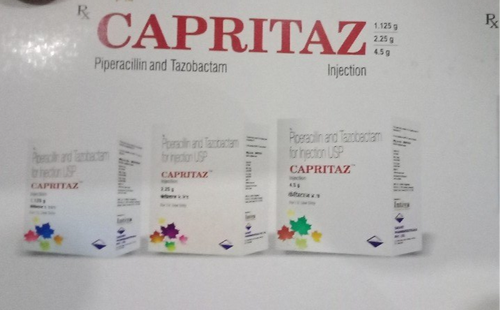 Capritaz 4.5 Injection