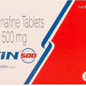 Terbinafine 500mg Ifin
