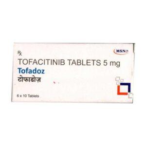 Tofadoz 5mg Tablet