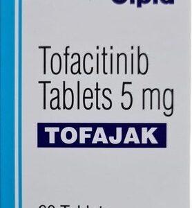 Tofajek 5mg Tablet