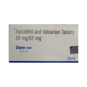 Zayo 100 Tablet