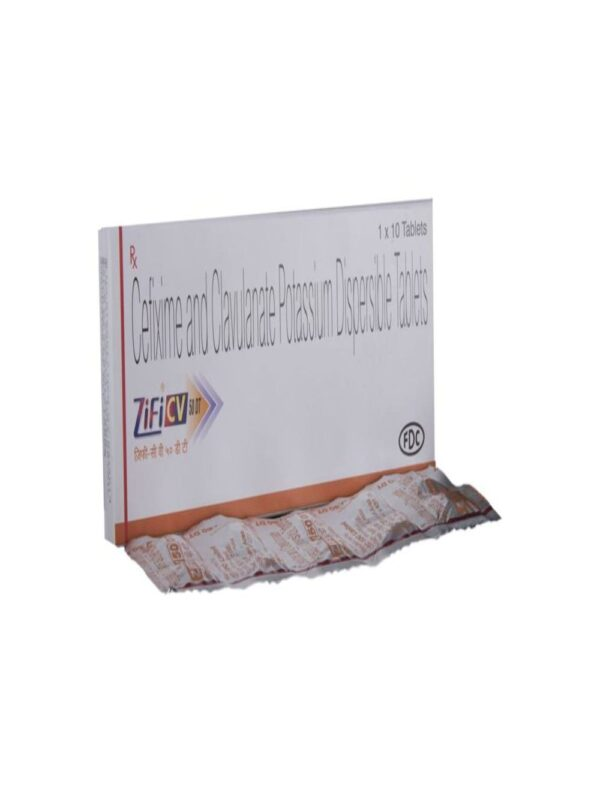 Zifi-CV50 DT Tablet