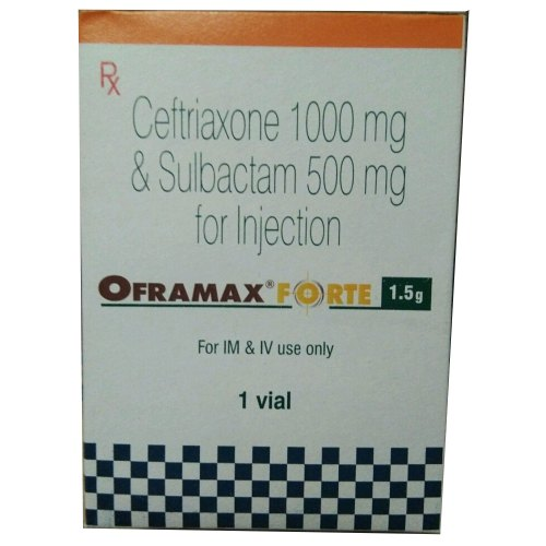 Oframax Forte Injection