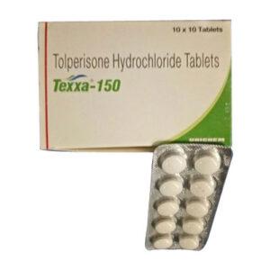 Texxa 150mg Tablet