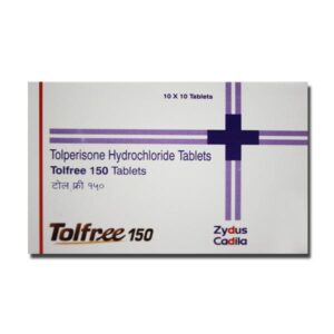 Tolfree 150mg Tablet